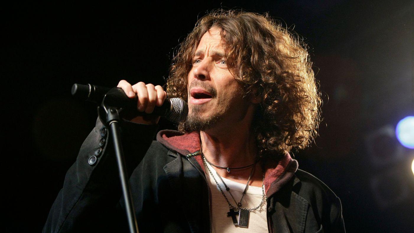 Muere una de las voces del grunge, Chris Cornell de Soundgarden a los 52 años de edad