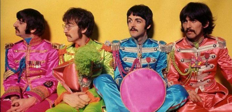 Desmenuzando al Sgt. Pepper's Lonely Hearts Club Band de los Beatles