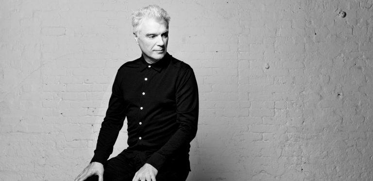 David Byrne más allá de la música