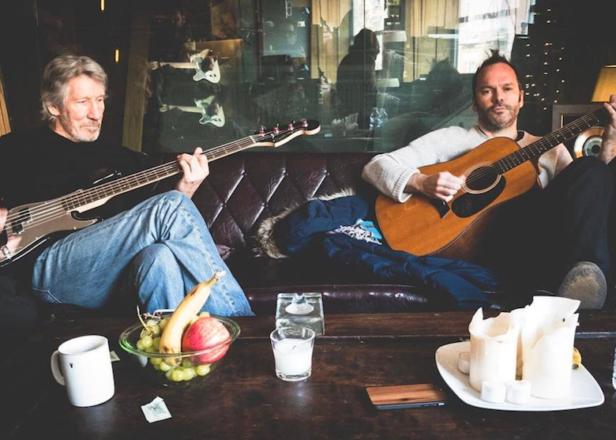 Roger Waters: ¿Es ésta la vida que realmente queremos?