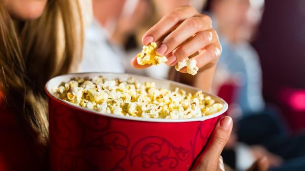 ¿Cuánto engorda ir al cine? Aquí te lo decimos