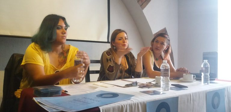 """""""Somos Música: Primer concierto de mujeres músicos"""" en el Teatro de la Ciudad"""