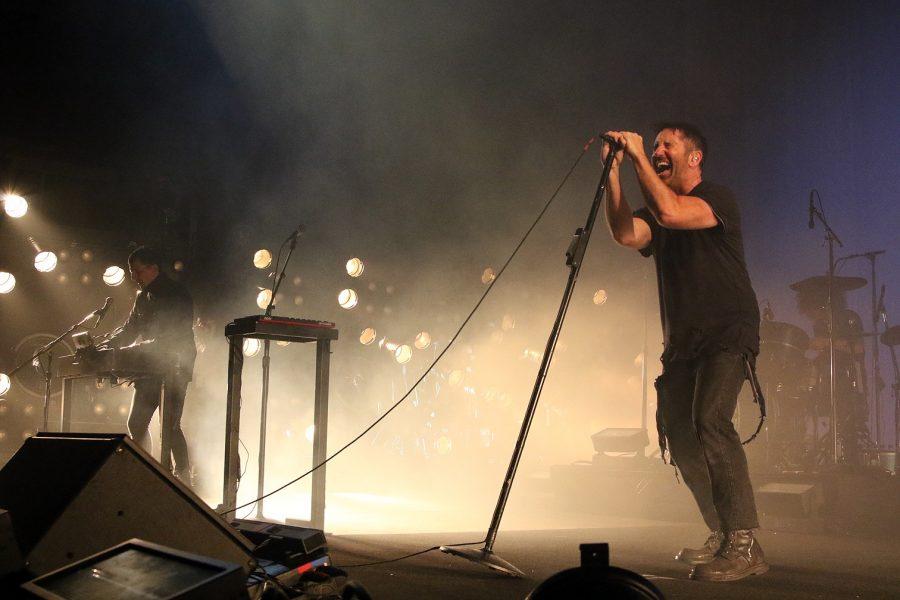 ADD VIOLENCE el nuevo EP de Nine Inch Nails