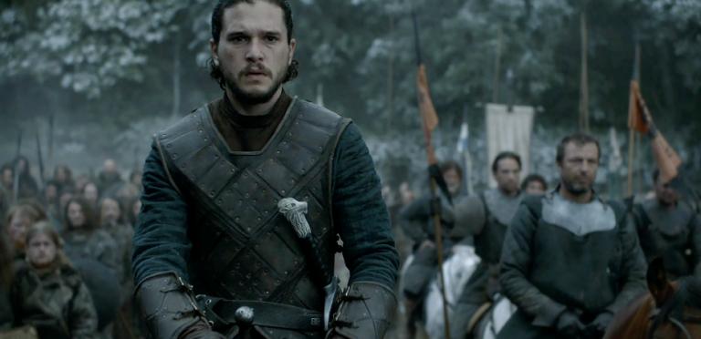 La séptima temporada de Juego de Tronos nos dejó una mejorada Sansa y un muro derribado