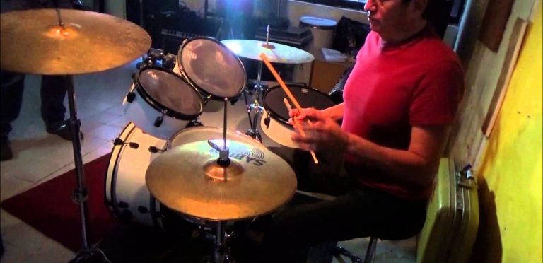 Fallece Mariano Soto ex baterista del Tri