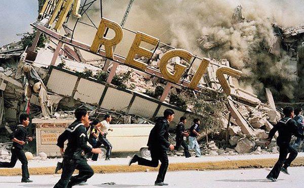 19 de septiembre: 6 canciones para recordar el sismo de 1985