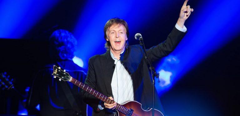 Paul McCartney: 15 datos curiosos del ex beatle