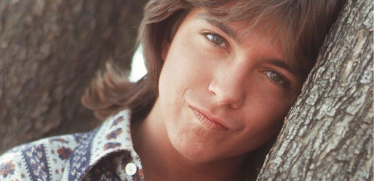Muere David Cassidy, ex integrante de la Familia Partridge