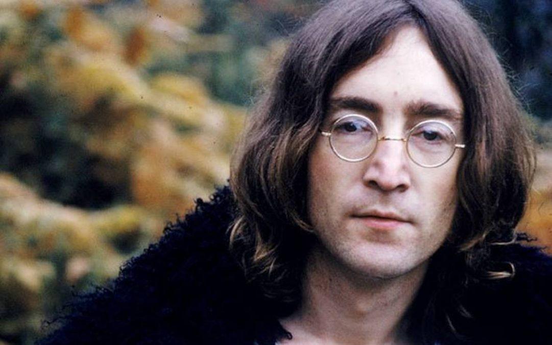 El disparo que terminó con la vida de John Lennon