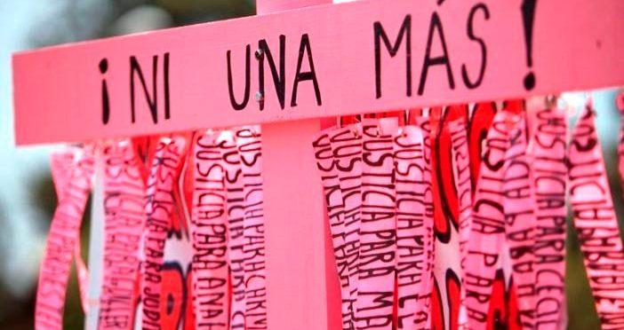 Cierra el 2017 con cifra espeluznante; mil 844 feminicidios en México