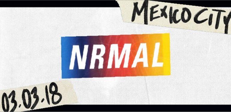 NRMAL 2018 nos hace vibrar juntos más allá de símbolos y etiquetas