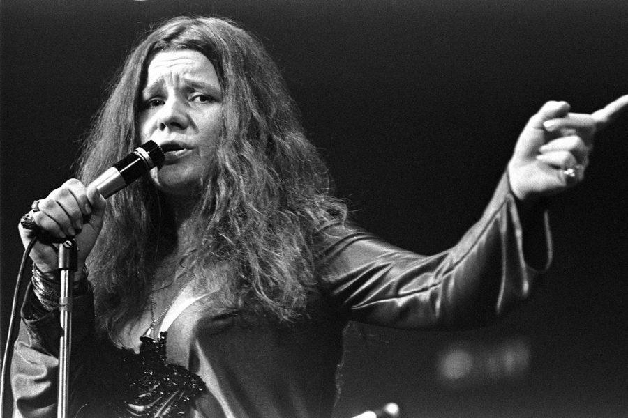 Las 17 mujeres que trascendieron en la historia del rock