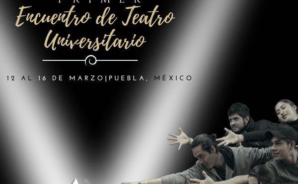 Realizarán el Primer Encuentro Universitario de Teatro