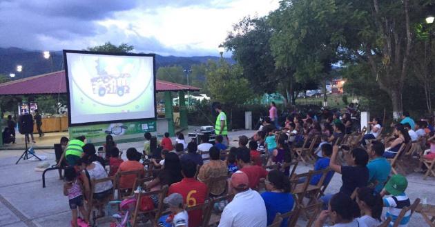 Cine Móvil Toto llegará a Oaxaca, Morelos y Puebla, afectados por los sismos