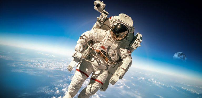 ¿Qué música escuchan los astronautas en el espacio?