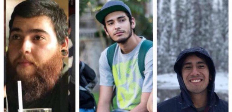 Confirman muerte de estudiantes de cine del CAAV