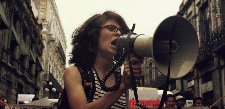 ¿CHAIRO, activista o Militante de Izquierda?