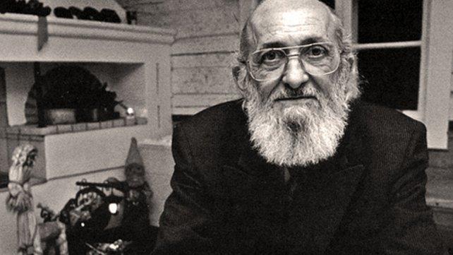 Recordando a Paulo Freire en el día de los docentes