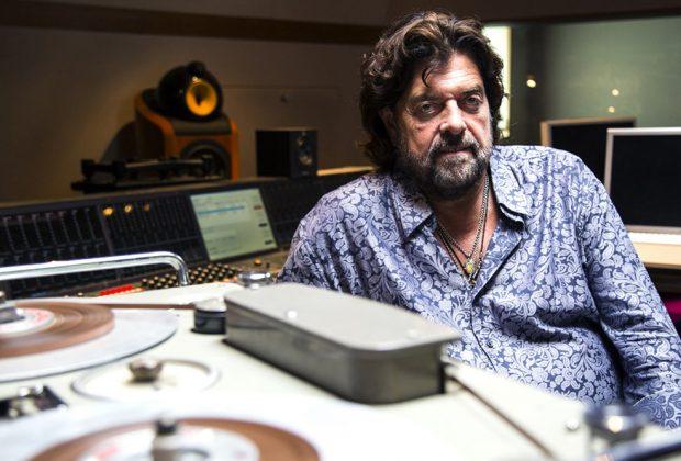 La música ya no es negocio, tampoco interesante: Alan Parsons