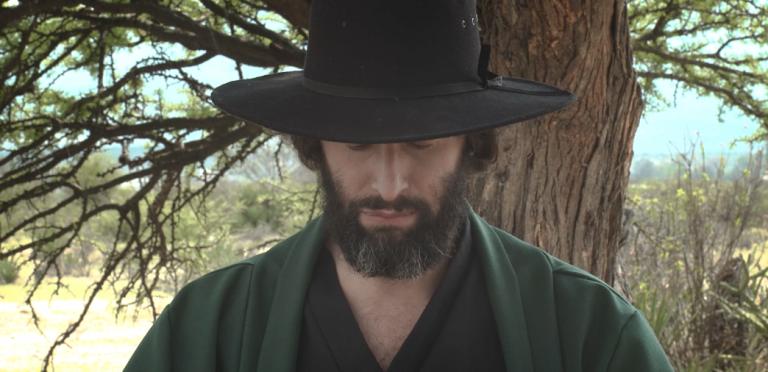 Adán Jodorowsky DIRIGE video