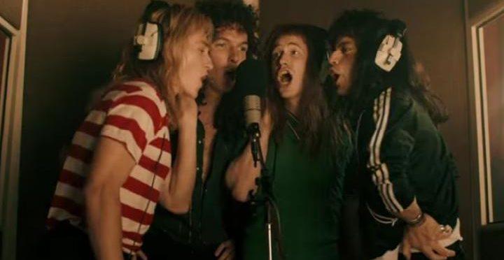 Rapsodia Bohemia, segundo trailer