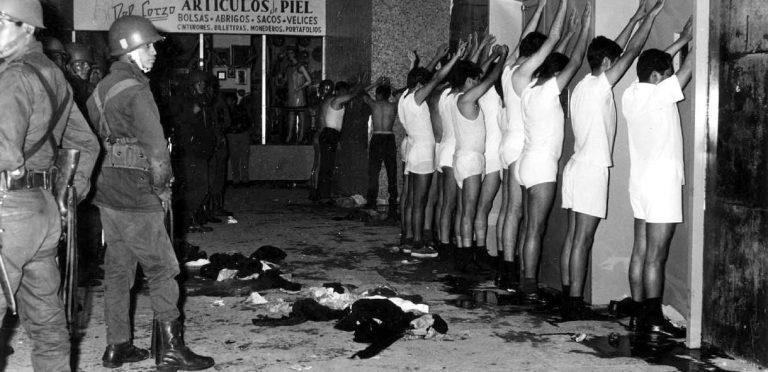2 de octubre de 1968: Momentos Claves del Movimiento Estudiantil de Tlatelolco