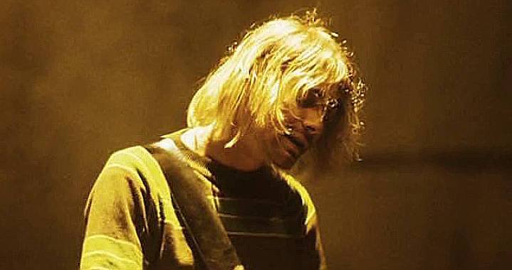 Smells Like Teen Spirit, la revolución juvenil de Nirvana