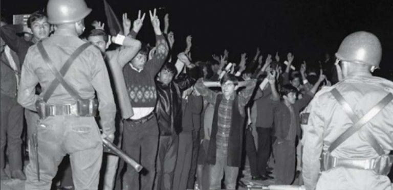1968:sucesos del año que escribió y cambió el transcurso de los sesenta