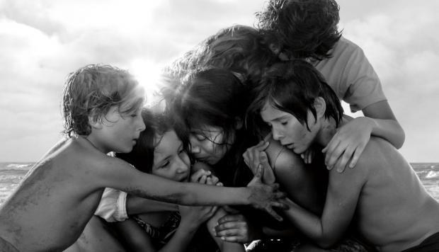 'Roma', un poderoso mensaje contra el racismo y clasismo en México