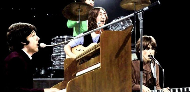 Canciones que marcaron 1968
