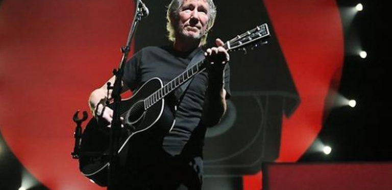 De Roger Waters a Evo Morales: La verdad y la historia están de tu lado