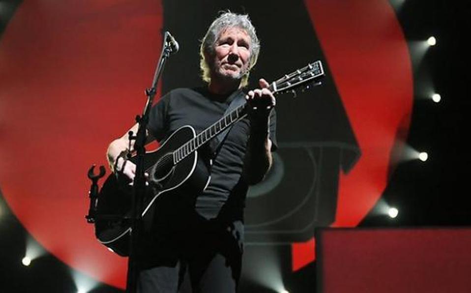 Roger Waters y su crítica a la agenda política de México