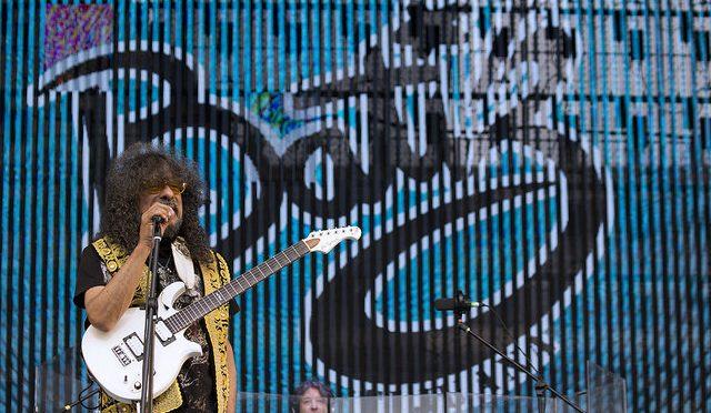 Javier Bátiz tocará la guitarra como nadie en el Vive Latino