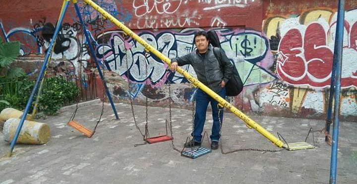 """José Luis Galindo """"la música es mi modus y mi vitamina diaria"""""""