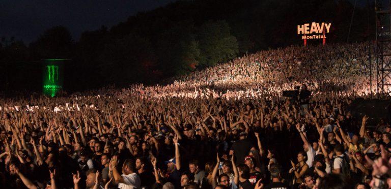 """Montreal es declarada la """"Ciudad del Heavy Metal"""""""