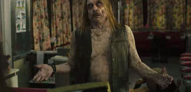 """Iggy Pop, Adam Driver y Bill Murray en un mundo zombie en """"The Dead Don't Die"""""""