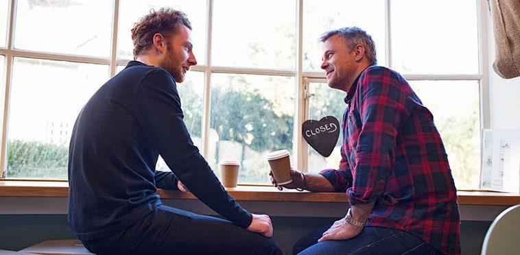 Lo SEXY de una verdadera conversación