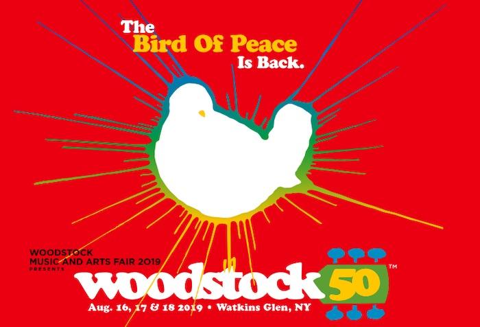 Oficial: Woodstock 50 queda cancelado