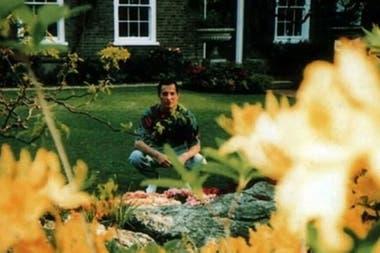 Freddie Mercury y sus últimas fotografías, son bellistas