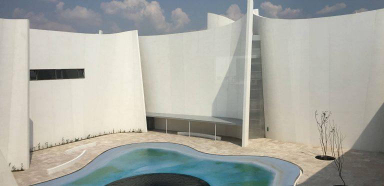 Necesario regresar las piezas del Museo Barroco: Elvia de la Barquera