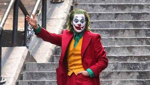'Joker' gana el León de Oro en el Festival de Cine de Venecia