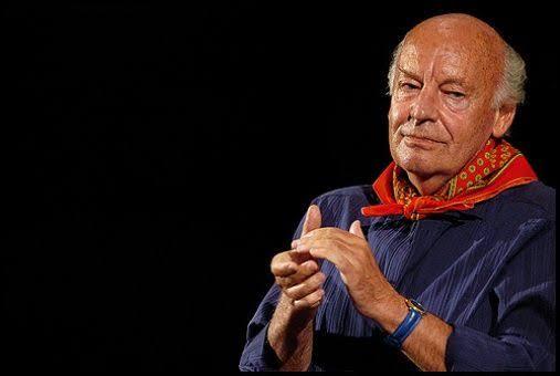 Eduardo Galeano: El pensamiento de la nueva izquiera