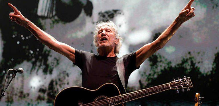 Roger Waters busca realizar concierto gratuito en Ciudad Juárez