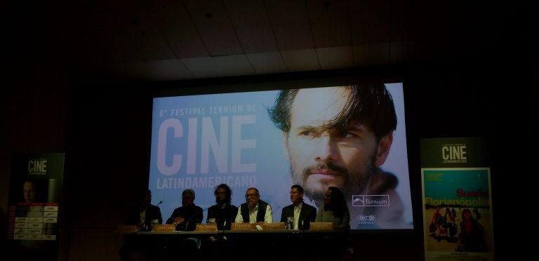 Festival Ternium de Cine Latinoamericano  llega a su sexta edición con 9 cintas de 8 países