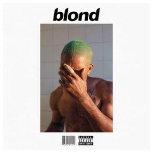 'Blond' - Frank Ocean (2016)