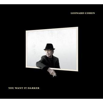 Leonard Cohen – You Want It Darker (2016)