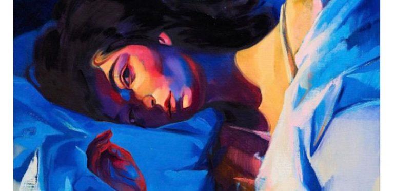 'Melodrama' - Lorde (2017)