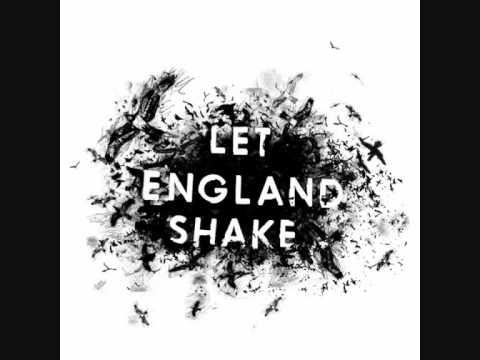 PJ Harvey – Let England Shake (2011)