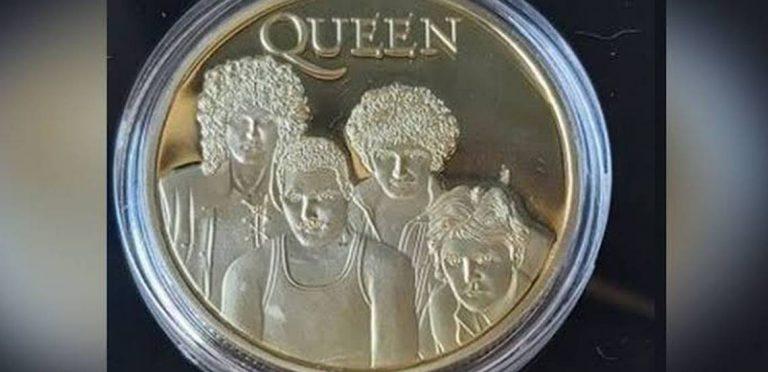 Moneda Queen