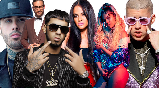 Proponen reformas para prohibir el reggaetón